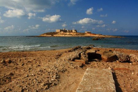 Пляжи юга Сицилии | SiciliaCalda