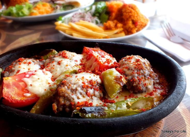 Fethiye Restaurants: Mehtap Lokantası - An Old (Not Very) Regular | Turkey's For Life...
