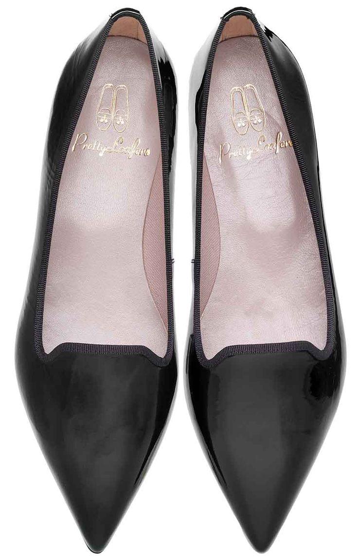 Pretty Loafers. Pretty Loafers & Pretty Ballerinas. ELLA ...