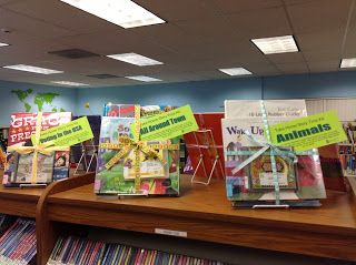The Show Me Librarian: What to do on a programming off-week: Take-Home Story Time Kits