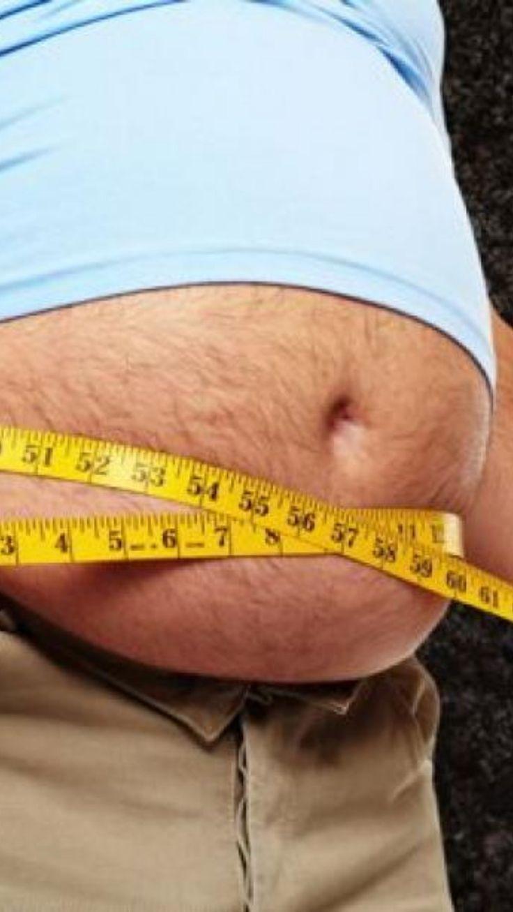 5 Gründe, warum wir ab 40 immer dicker werden: Eine