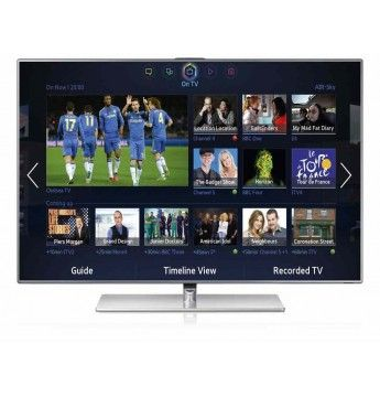Samsung 55F7000 Full HD 3D Smart Quad Core LED TV