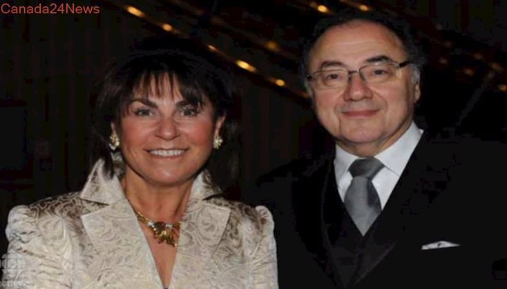 Deaths of Barry and Honey Sherman now a homicide investigation, Toronto police say