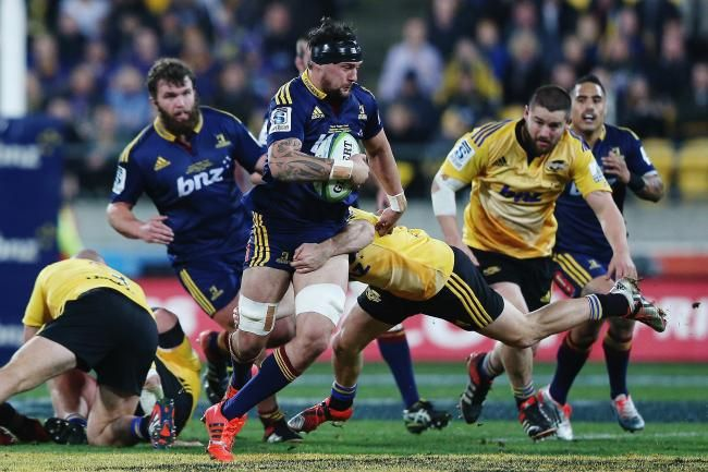Hurricanes vs. Highlanders: Score and Reaction from Super Rugby 2015 Final | Bleacher Report