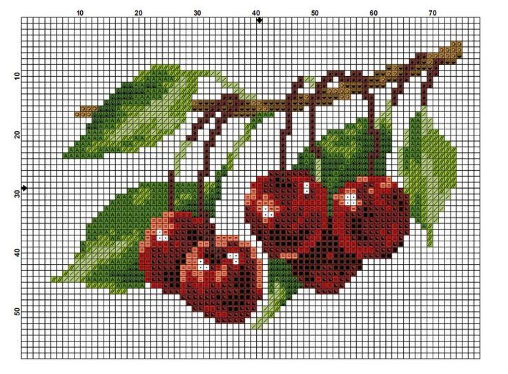 Gallery.ru / Фото #1 - 32 - KIM-3. Cherry season is coming! Yum