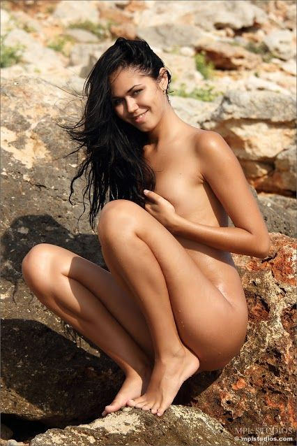 Nude Women In Nature Are Most Beautiful  Naughty -8210