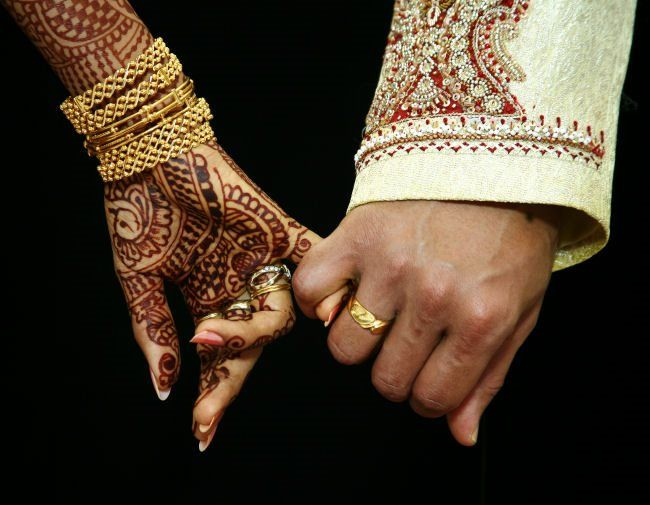 #Desi #IndianWedding photo checklist