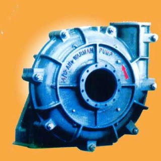 A Variety of Industrial Pumps are Supplied Here!: How is the working life of slurry pump?
