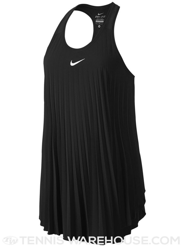 Nike Womens Summer Premier Slam Tennis Dress
