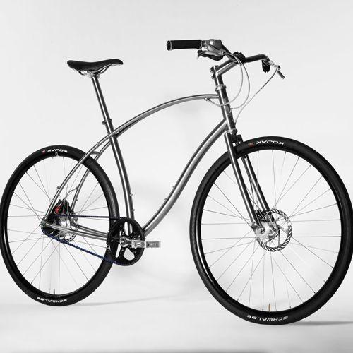 Paul Budnitz Bicycles no 1