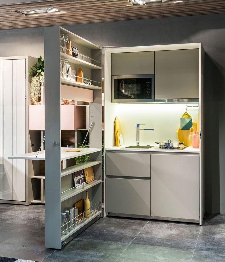 Pi di 25 fantastiche idee su piccole cucine su pinterest - Foto di cucine ...