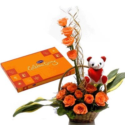 Bright Birthday Starts Here Order Gifts Online Same Day Delivery Available Call 9243284333