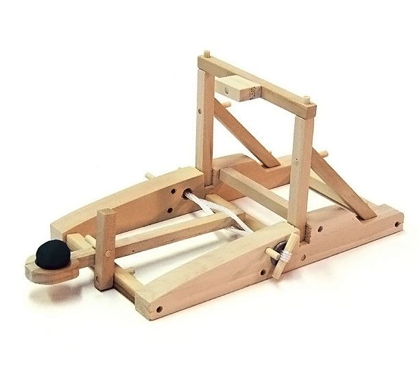 67 Best Images About Catapults And Trebuchets On Pinterest Warfare Golf Ball And Models