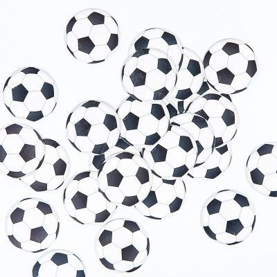 1000 id es sur le th me cadeau de football sur pinterest art de football c - Ballon foot noir et blanc ...