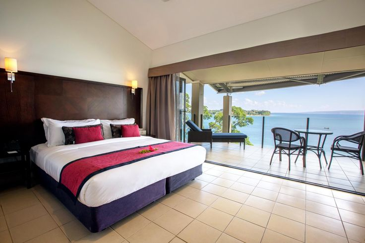 Iririki Island Resort and Spa Port Vila, Vanuatu