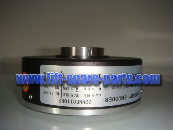 Otis 18ATF Machine Encoder AAA633L1-Elevator Encoder-Otis parts,Thyssen parts,Kone parts,Schindler parts,LG Sigma parts Otis 18ATF Machine Encoder AAA633L1 ROTARY ENCODER Type:AAA633L1 Source:DC 8V - See more at: http://www.lift-spare-parts.com/Elevator-Encoder/Otis-18ATF%20Machine-Encoder-AAA633L1.html#sthash.26ump56Q.dpuf