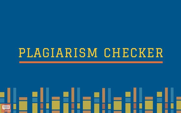 Best Free Plagiarism Checker Solutions https://tech-vise.com/best-free-plagiarism-checker-solutions/?utm_campaign=coschedule&utm_source=pinterest&utm_medium=TechVise&utm_content=Best%20Free%20Plagiarism%20Checker%20Solutions