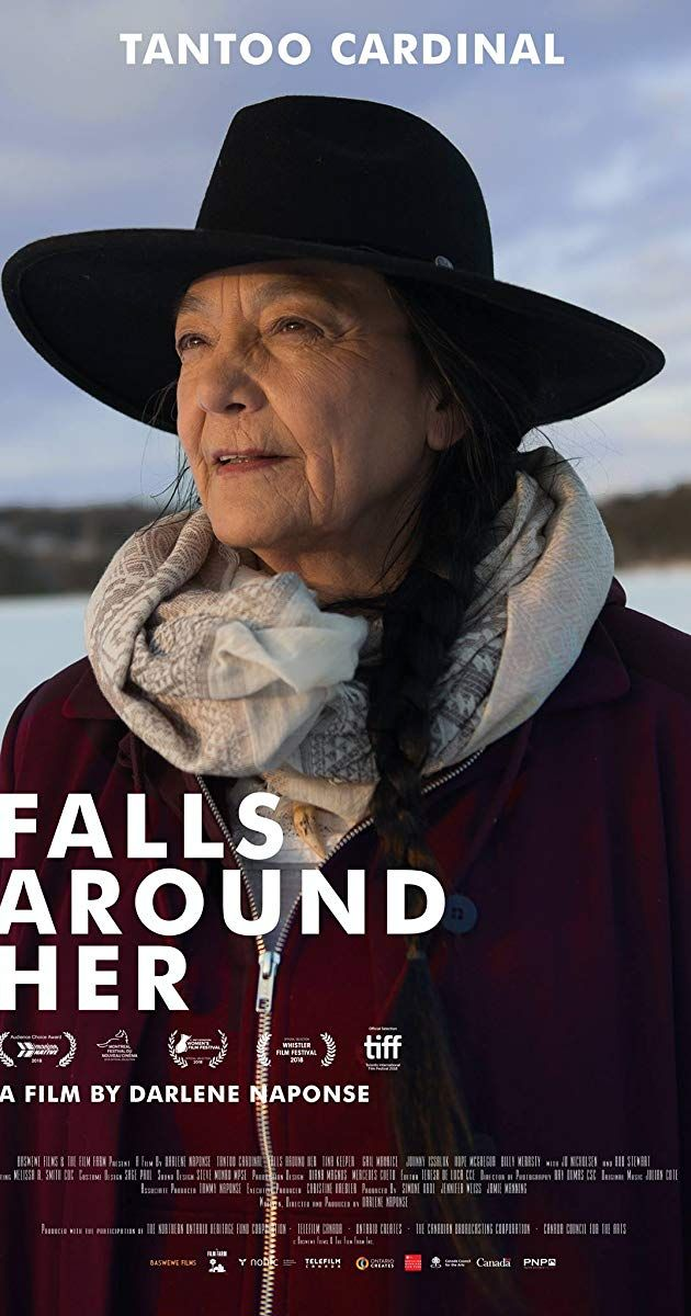 Falls Around Her (2018) - IMDb | Documentaries- Worth a Watch? in