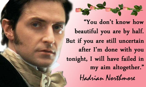 Hadrian Northmore from Bought: The Penniless Lady