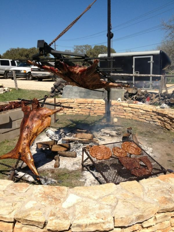 It's that time of year again. Cowboys + Gauchos Sunday, Feb 24 at Salt Lick Pavilion: http://www.winefoodfoundation.org/events/cowboys-gauchos/