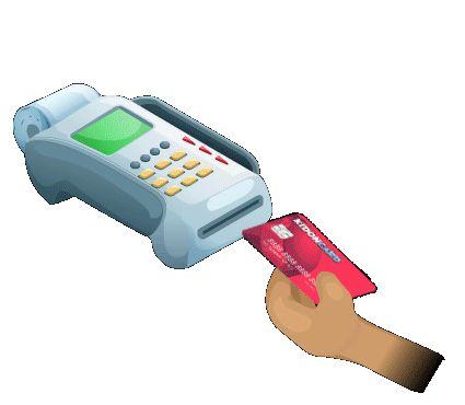 hacer una maquina lectora de tarjetas de credito y hacer tarjetas de credito