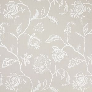 Lahini Stone 64% viscose/ 27% linen/ 9% polyester 145cm (useable 130cm) |47.5cm Embroidery