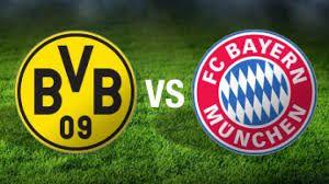 Foot Live Ball Dz مشاهده مباراة بايرن ميونخ وبروسيا دورتموند بث مباش Borussia Dortmund Dortmund Bayern