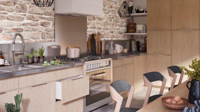 cuisine castorama id es pour la maison pinterest castorama les cuisines modernes et. Black Bedroom Furniture Sets. Home Design Ideas