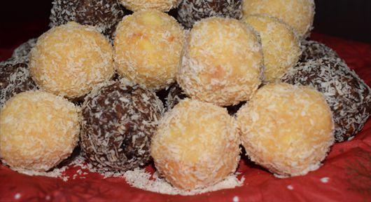 3 úžasné recepty na zdravé vánoční cukroví, kterými nenabereme ani deko