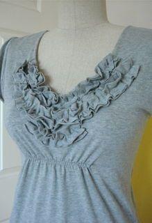 In deel 1 en DIY kleding gaf ik aan hoe gaaf ik het wel niet vind om kleding te maken, maar er simpelweg de tijd er niet voor heb om er ec...