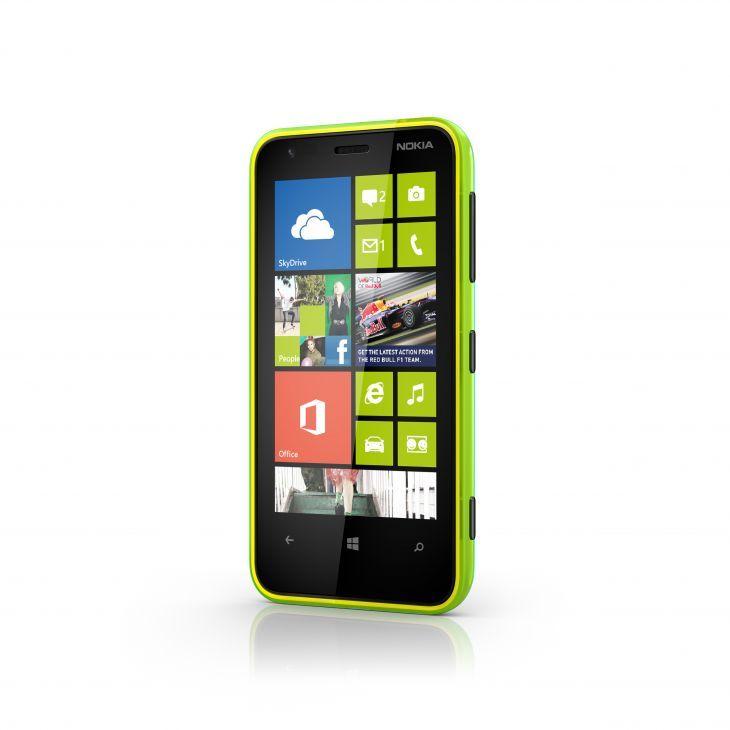 nokia lumia 620 — смартфон под управлением ос windows ...