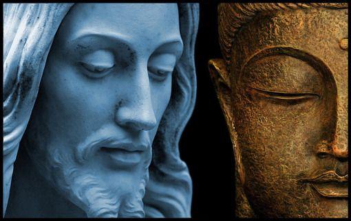 Wésak, est la descente et la bénédiction des énergies Bouddhique et Christique. Ils viennent bénir ensemble la terre et toute l'humanité chaque année.