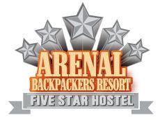 Arenal Backpackers Hostel Resort - Costa Rica