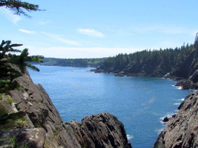 12 Best Camping Spots in New England - Harbor Islands, Swan Island, Pillsbury State Park