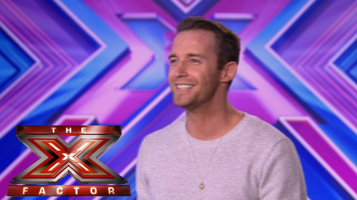 """Super...""""Say Something"""" Jay James sings Say Something by A Great Big World - Audition Week 1 - T..."""