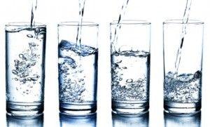 Penjernih air minum rumah tangga oleh se…