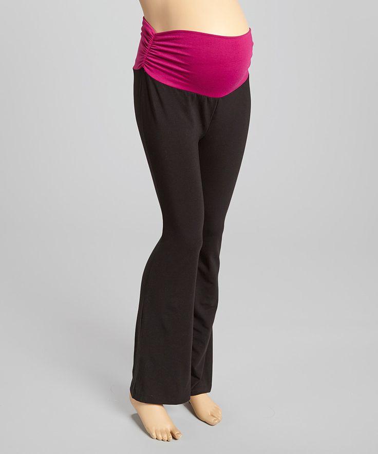 1000+ Ideas About Maternity Yoga On Pinterest