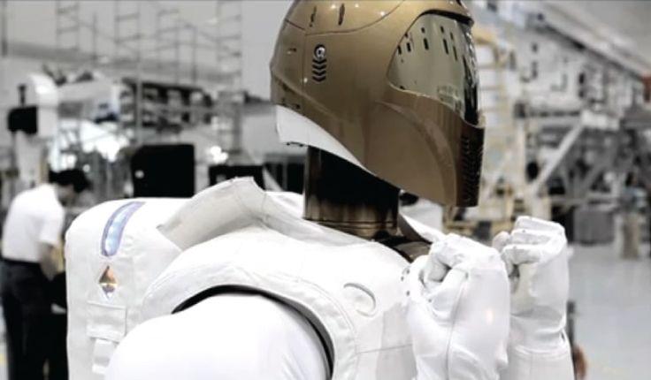 Robbie é um curta do diretor Neil Harvey, que narra um robô abandonado pelos humanos mas que manteve em seus arquivos as lembranças enquanto vivia. http://ilustracaodeideias.com.br/filmes-e-series/robbie/ #Robbie #NeilHarvey #Robo #IlustracaodeIdeias #MarkosMugen #Humanos #Robot #Sydney #Australia #NASA