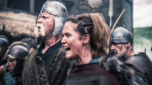 The Last Kingdom season 2 episode 4 After King Alfred betrays Uhtred's allegiance and turns him over to the Vikings, his Danish brother, Ragnar the Young, scrambles to spare his life.