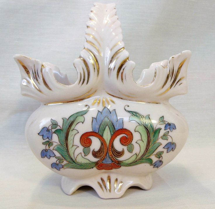 14 best antique china porcelain pottery 100 years old or older fantastic old creamware basket hand painted beauty porcelain basket dish antique lovely fandeluxe Images