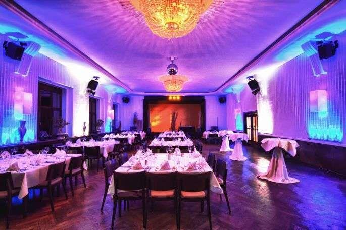 Bootshaus Mannheim Hochzeitslocation Bootshaus Hochzeit Feiern