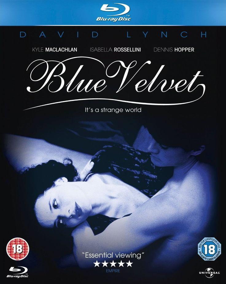 Mavi Kadife (1986) Türkçe Altyazılı