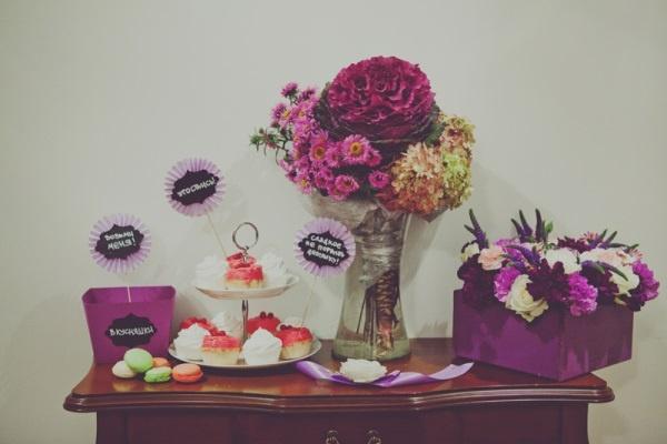 оформление девичника  #bridal_shower #decor