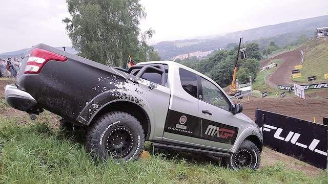 Fiat Professional MXGP Loket 2016