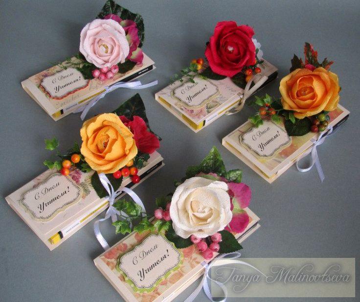 Букеты из конфет Подарки Пиньята Мурманск