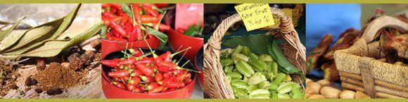 Products - Cedar Creek Farm Bush Foods