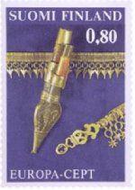 Puukko postimerkki