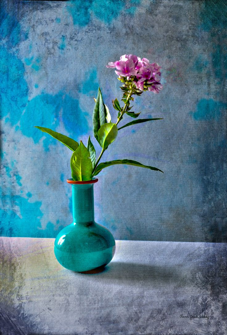 Turquoise Vase - Signed and numbered print from limited edition by Randi Grace Nilsberg by GracefulFoto on Etsy