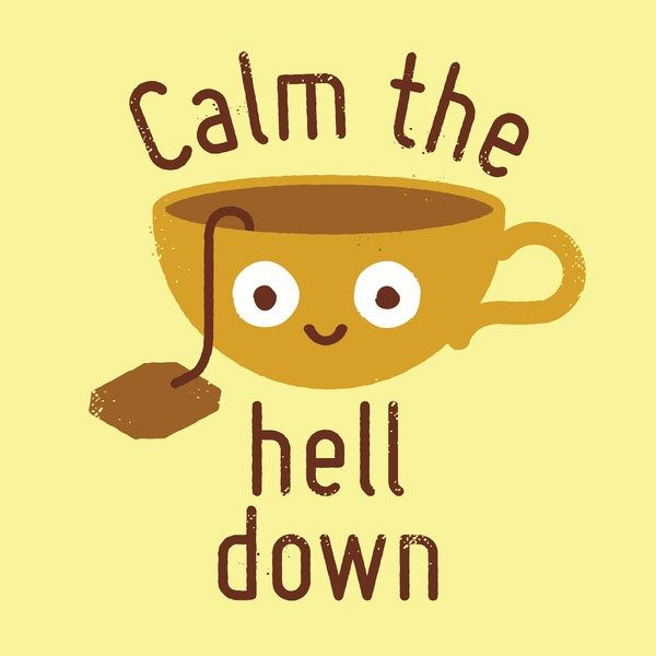 Best Wallpaper Images On Pinterest Kisses Coffee Talk And - Amusing illustrations will put smile face