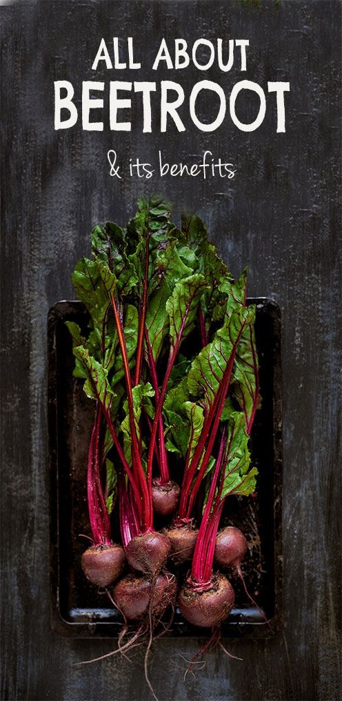 Beetroot and its amazing health benefits with lots of recipe ideas and juices.